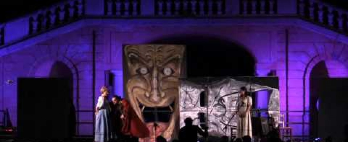 Embedded thumbnail for Rigoletto