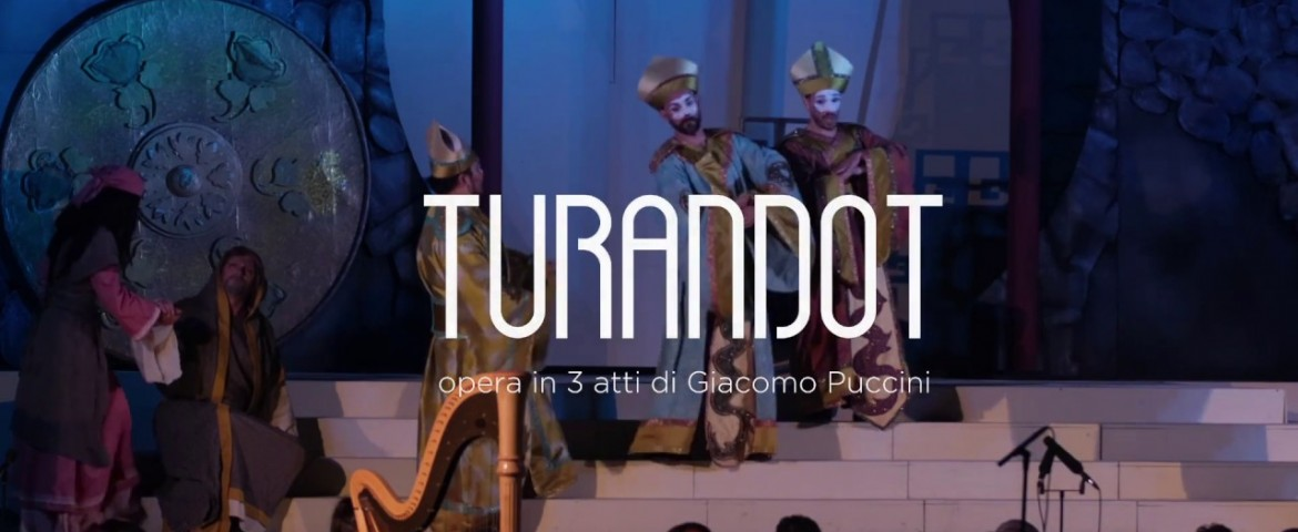 Embedded thumbnail for Turandot