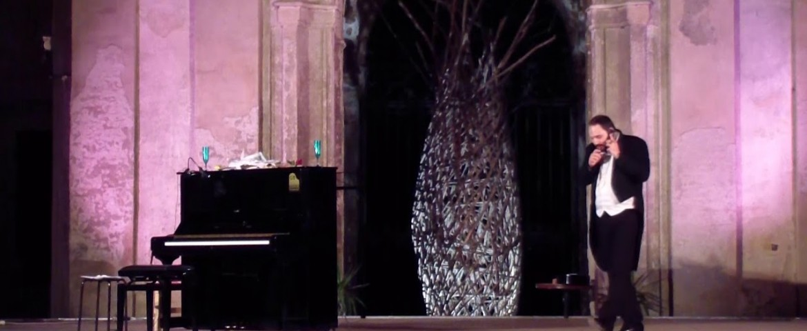 Embedded thumbnail for TRIBUTO A VICTOR BORGE